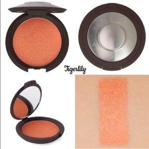BECCA Shimmering Skin Luminous Blush, Tigerlily